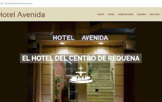 Hotel Avenida Requena